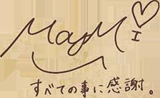 Mayumi 全てに感謝